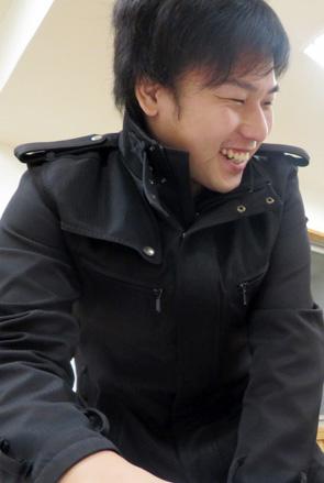 橋本 健次 イメージ1