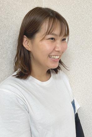 近藤 礼奈 イメージ1
